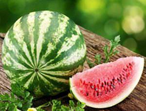 Как правильно называть арбуз - это ягода или фрукт?