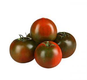 Характеристика помидоров сорта Кумато