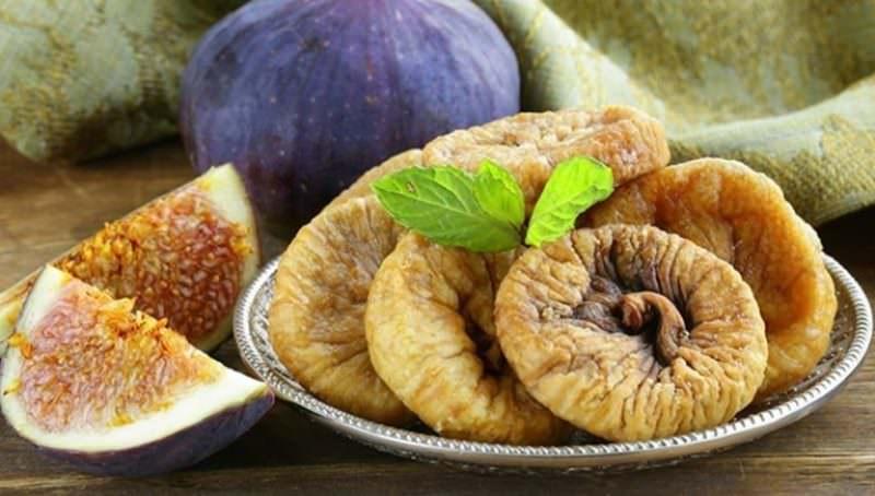 Польза и вред инжира для организма человека