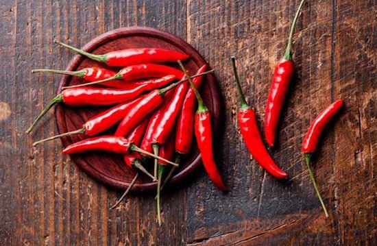 Полезные свойства кайенского красного перца