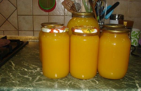 Апельсиновый сок: 5 сочных рецептов