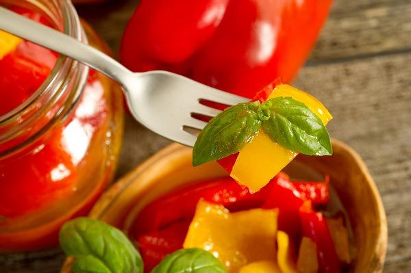 Болгарский перец на зиму: простые и вкусные рецепты