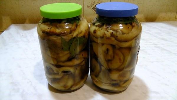 Черный груздь: ТОП-5 рецептов консервации