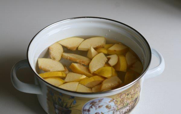 Компот из айвы: самые вкусные рецепты