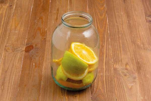 Компот из яблок: традиционные и оригинальные рецепты