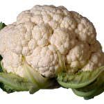 Как быстро засолить цветную капусту