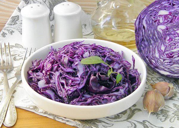 Рецепты из красной капусты: заготовки, которые точно понравятся вашей семье