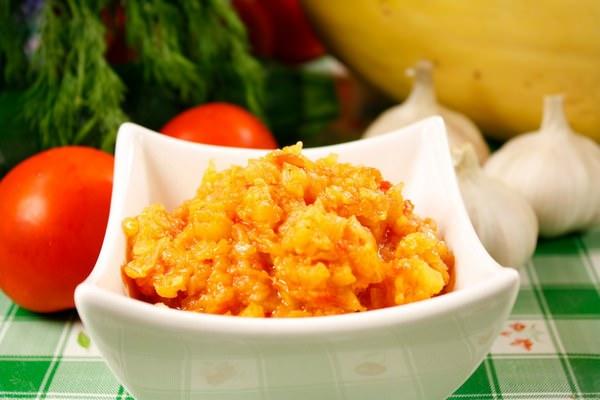 Рецепты кабачковой икры на зиму в домашних условиях