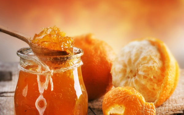 Варенье из апельсинов: самые лучшие рецепты