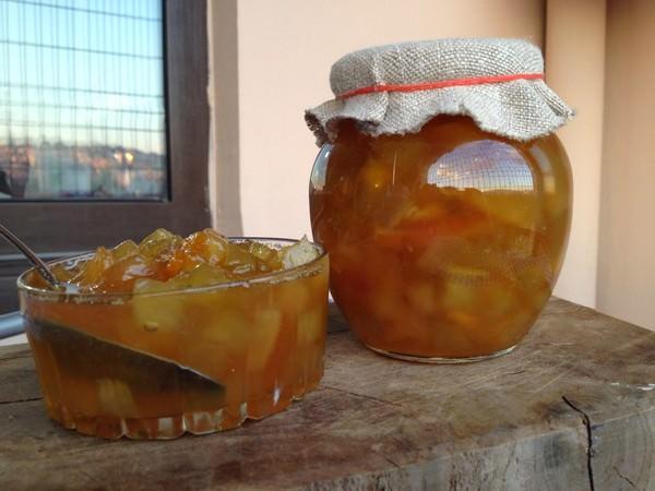 Варенье из дыни: самая ароматная заготовка на зиму