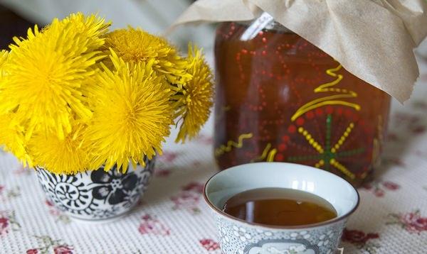 Лучшие рецепты приготовления варенья из одуванчиков