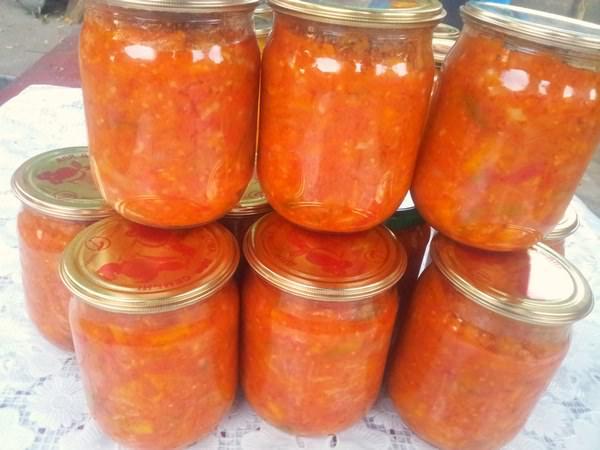 Заготовки из моркови на зиму: 5 вкуснейших рецептов