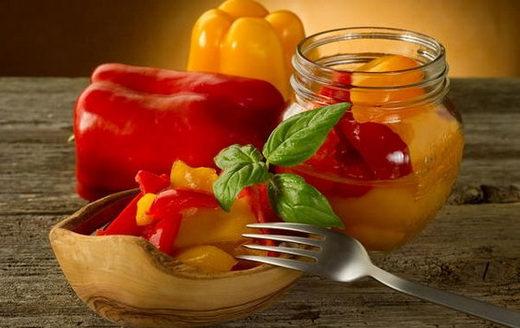 Применение болгарского перца в народной медицине