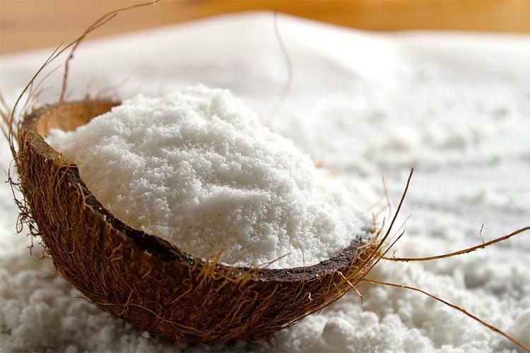 О пользе и применении кокосового ореха