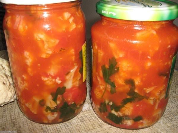 Как солить цветную капусту: ТОП-5 простых рецептов