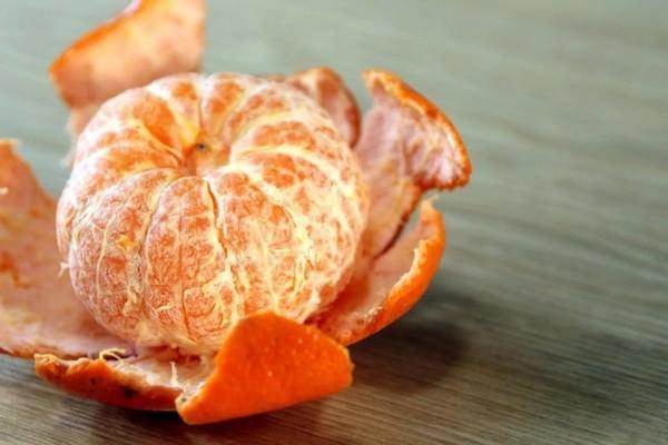 Компот из мандаринов: самые вкусные рецепты