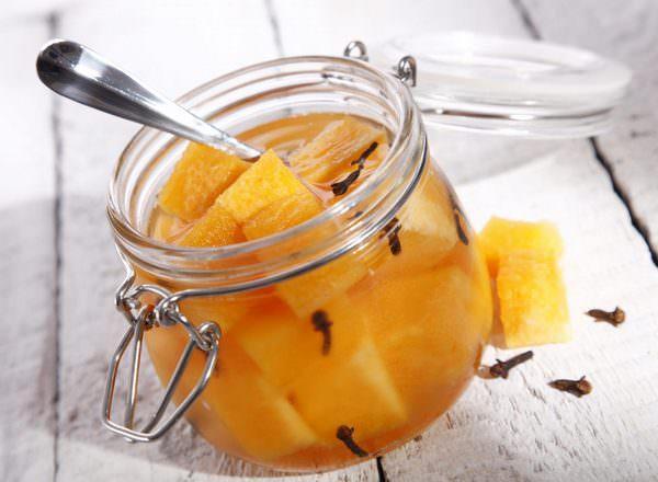 Маринованная тыква: лучшие рецепты