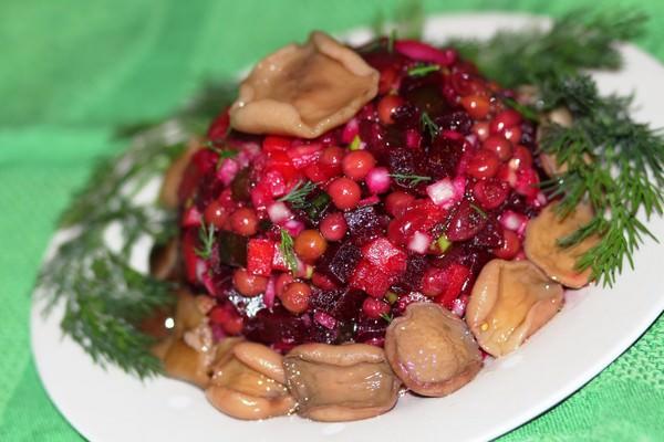 Маринованные лисички на зиму: пошаговые рецепты
