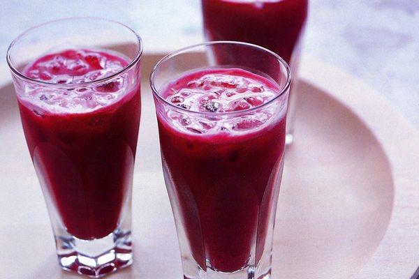 Сок из свеклы: лучшие рецепты