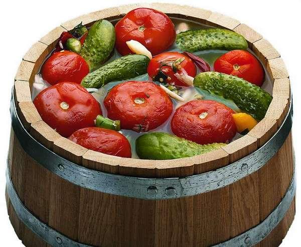 Овощное ассорти на зиму: 3 лучших рецепта