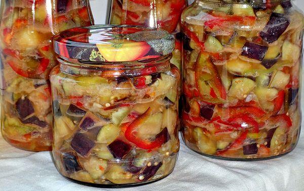 Маринад для капусты с уксусом на зиму рецепты