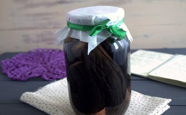 Соленые баклажаны: 7 рецептов на любой вкус