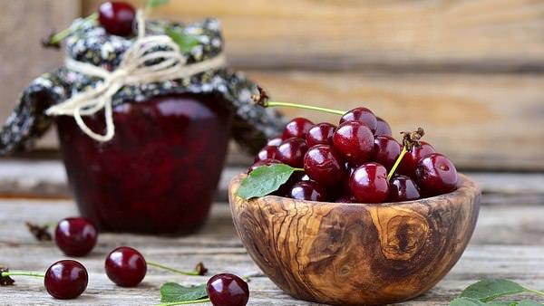 Вишневое варенье: самые вкусные рецепты на зиму