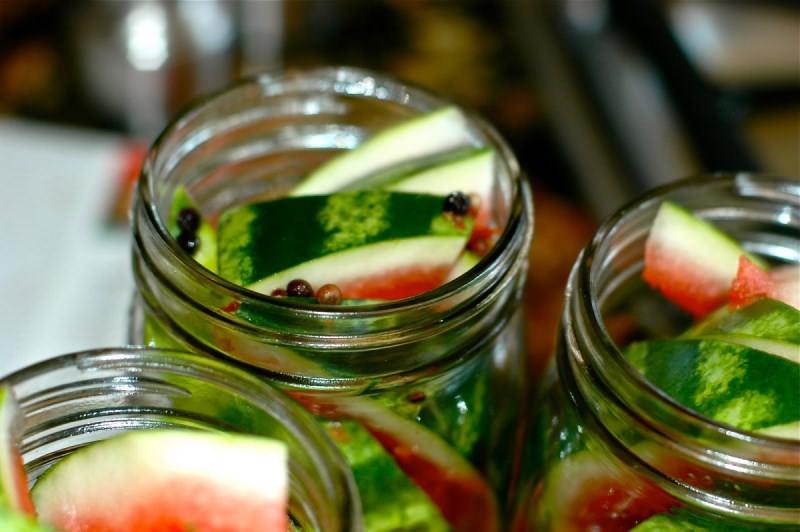 Как сохранить арбуз до Нового года: правила и рекомендации