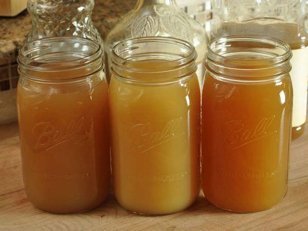Яблочный сок на зиму: лучшие рецепты