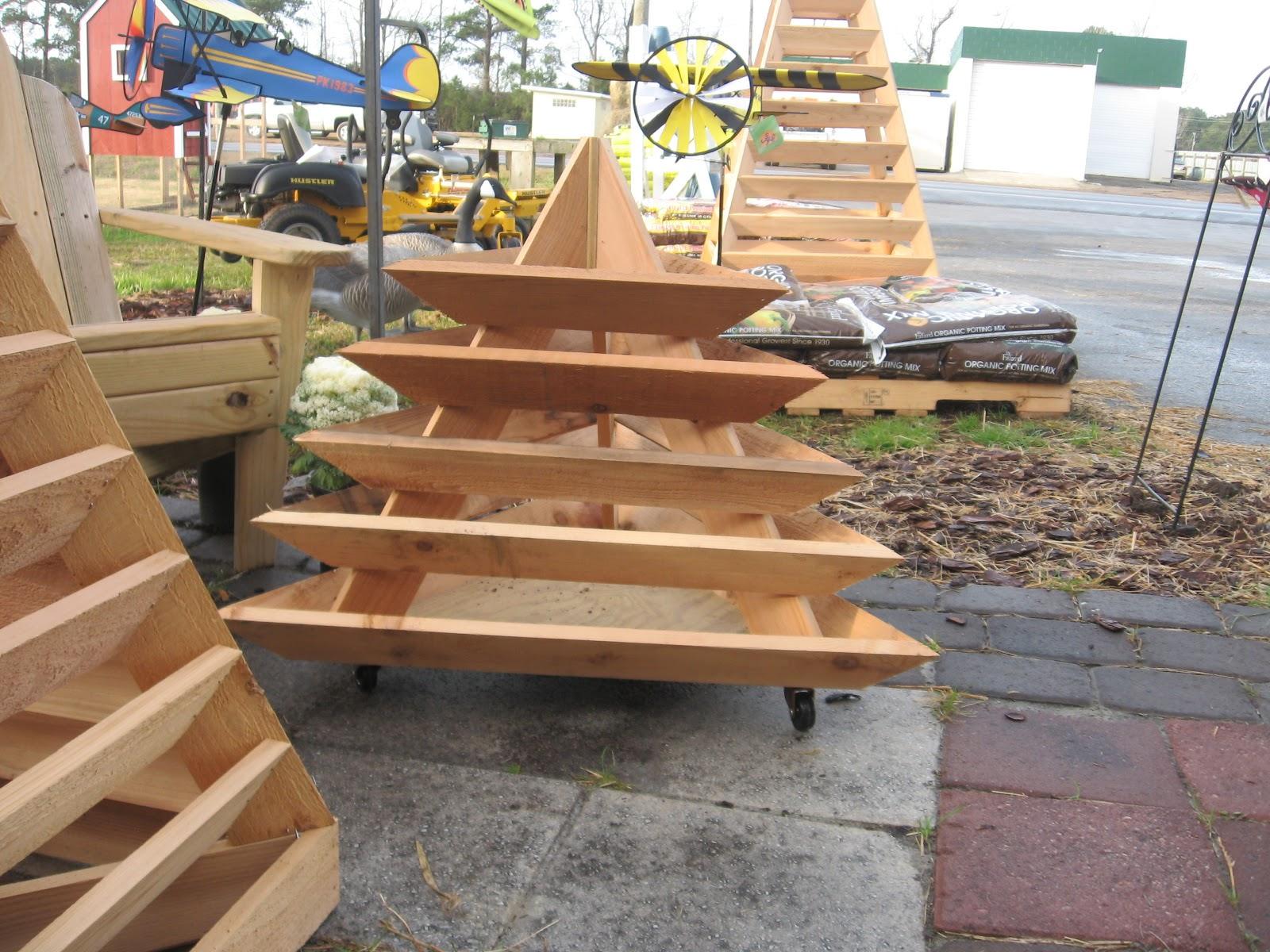 Пирамида для клубники своими руками фото 192
