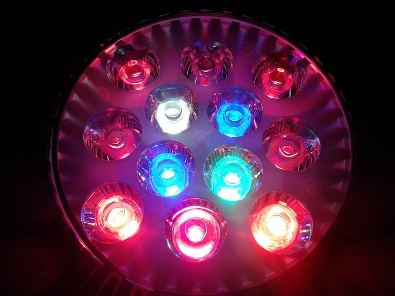 Светодиоды для фитоламп своими руками