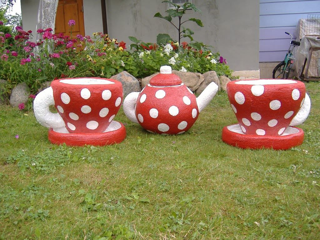 Чайник из покрышек своими руками фото 55